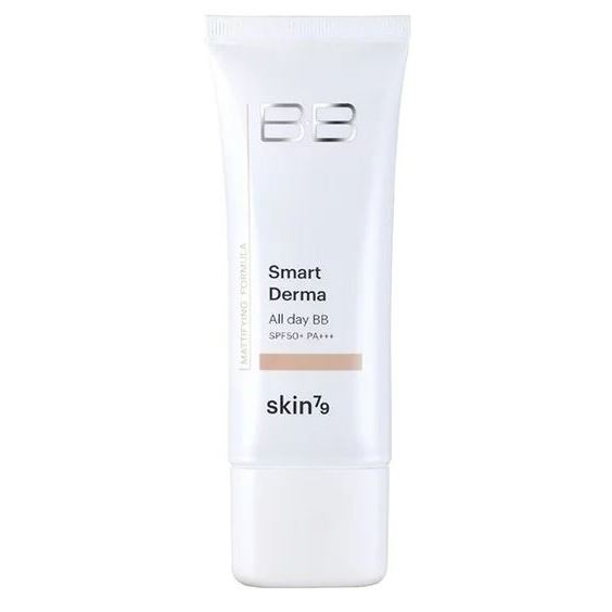 Тональный крем Skin79 Smart Derma All Day BB SPF50 PA++