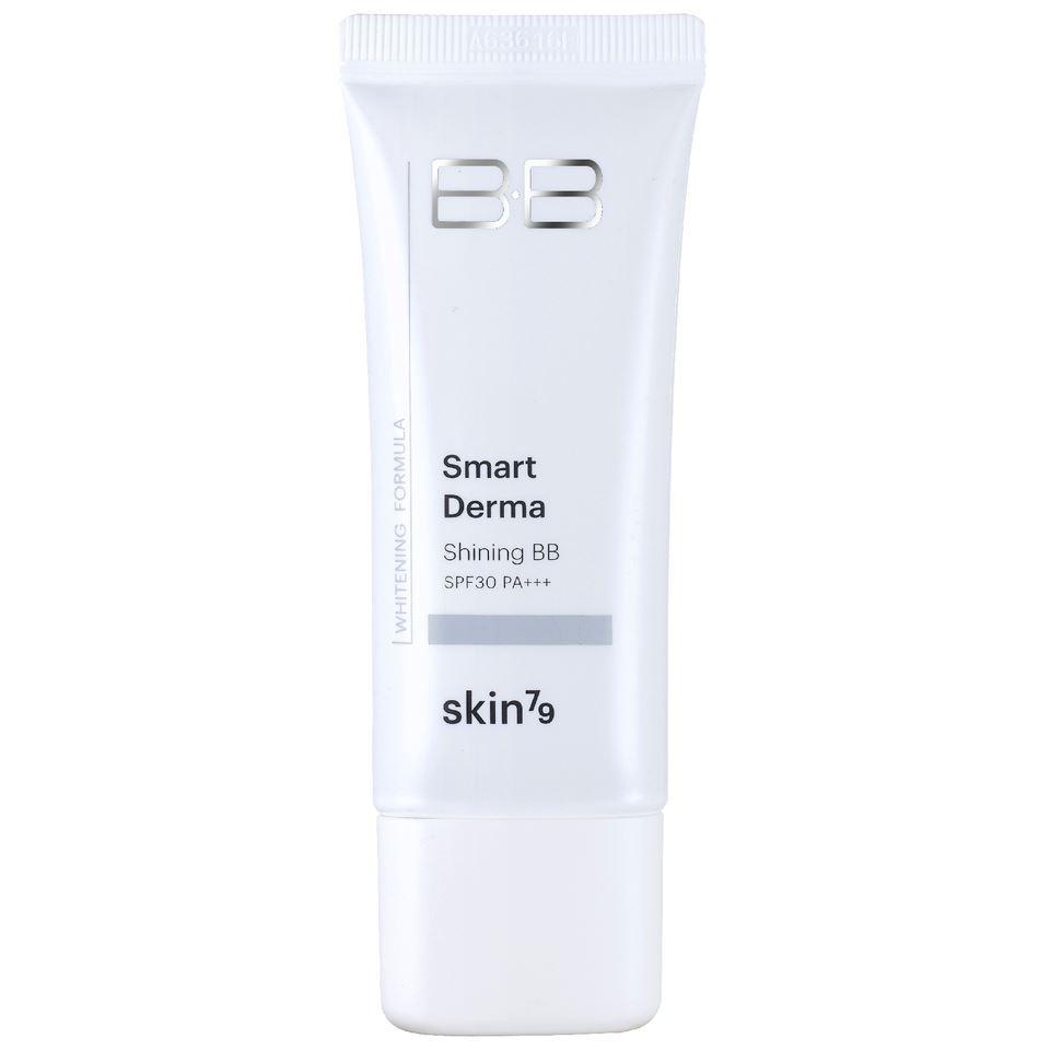 Тональный крем Skin79 Smart Derma Shining BB SPF30 PA++ 40 мл bb крем bellápierre derma renew bb cream deep цвет deep variant hex name a16b49