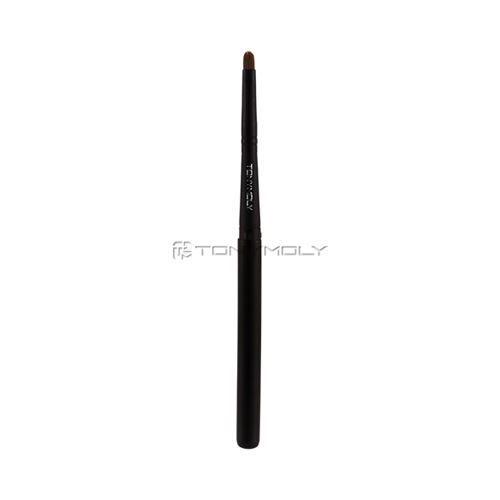 Кисть Tony Moly Back Gel Eyeliner Brush (1 шт.) кисть tony moly professional blending shadow brush 1 шт