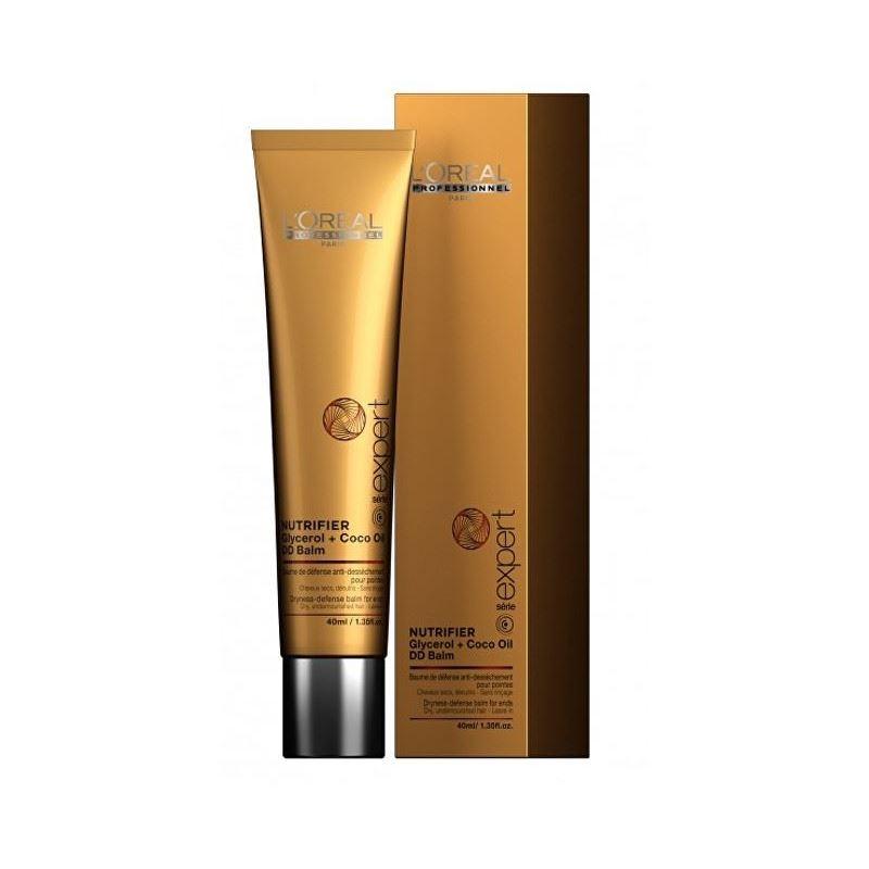 Крем L'Oreal Professionnel Nutrifier Glycerol + Coco Oil DD Balm клей активатор для ремонта шин done deal dd 0365