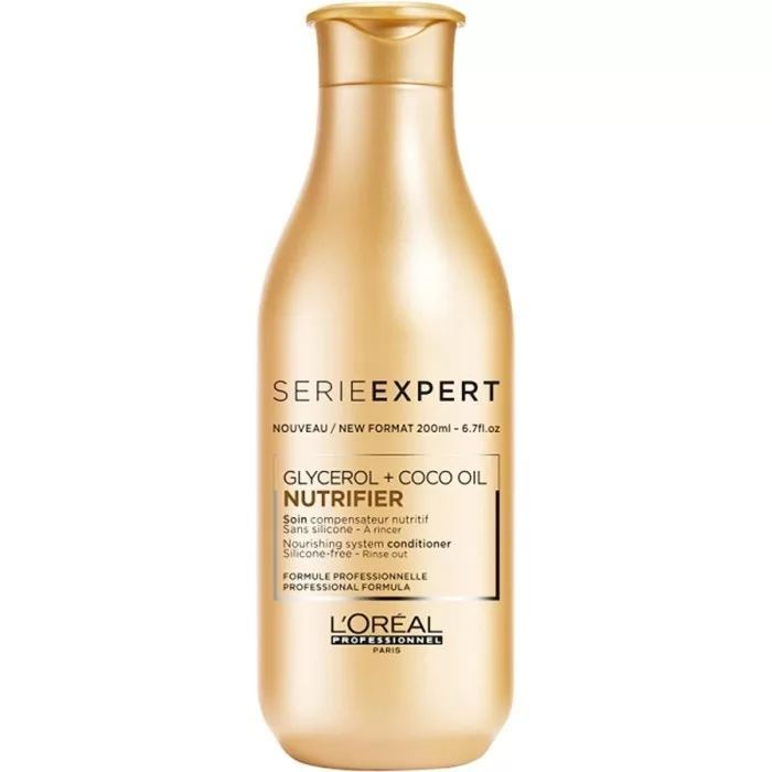 Кондиционер L'Oreal Professionnel Nutryfier Glicerol + Coco Oil Conditioner бордр keraben panama zoc glory vison 25x25