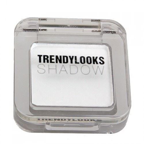 все цены на Тени для век Baviphat Urban Dollkiss Trendylooks Color Shadow (№9 Shine Gray) онлайн
