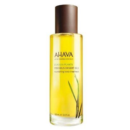Масло Ahava Plants Драгоценные пустынные масла ahava plants драгоценные пустынные масла