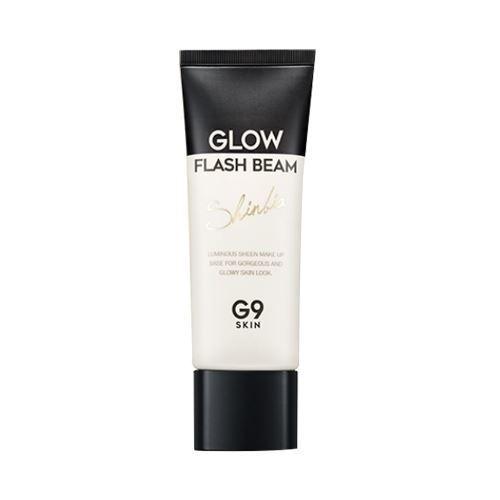 База под макияж Berrisom G9 Glow Flash Beam Shimbia 40 мл g glow колье g glow nc407006 розовый бежевый