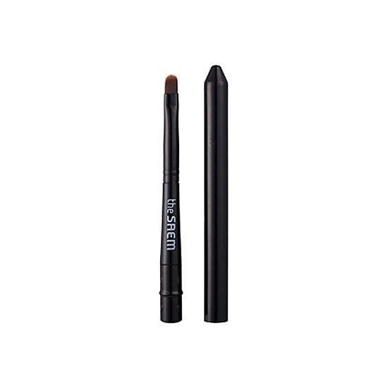 Кисть The Saem Auto Gel Eye Liner Brush (1 шт) eye liner brush кисть для подводки