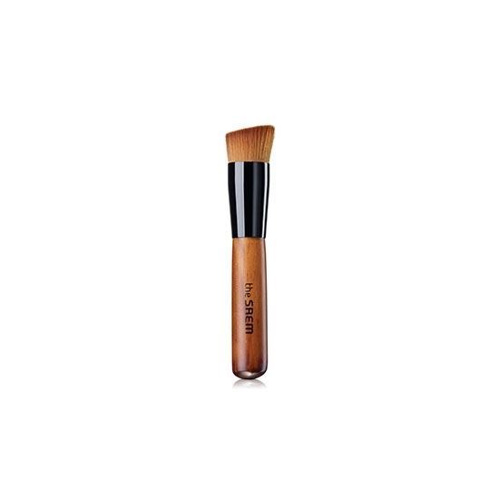 The Saem 15 Foundation Brush (1 шт) guess by marciano куртка мужская