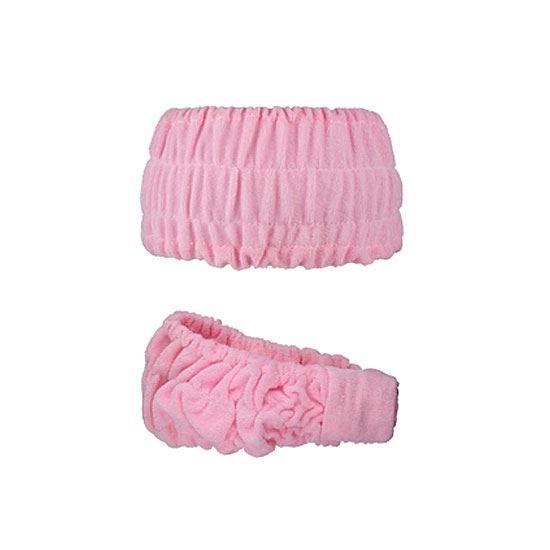 The Saem Hair-Band (1 шт) riffi повязка для волос цвет коралловый