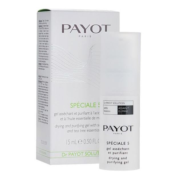 Гель Payot Speciale 5