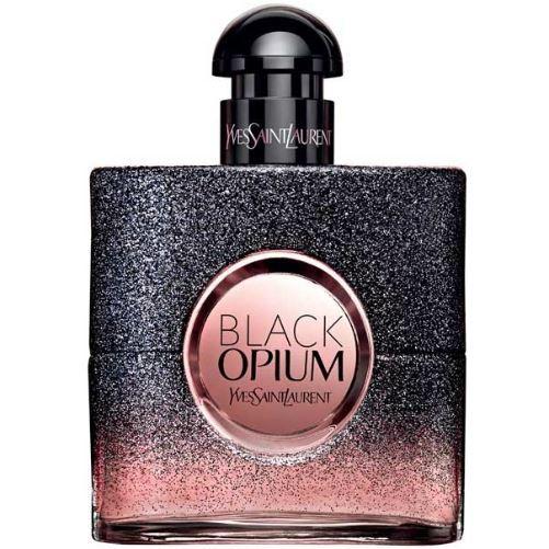 Парфюмированная вода Yves Saint Laurent Opium Black Floral Shock  недорого
