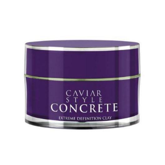 Воск Alterna Caviar Style Concrete Extreme Definition Clay (52 г) elishacoy caviar