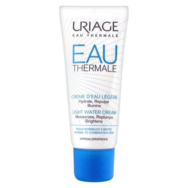 Крем Uriage Eau Thermale Light Water Cream  40 мл крем uriage isoliss cream