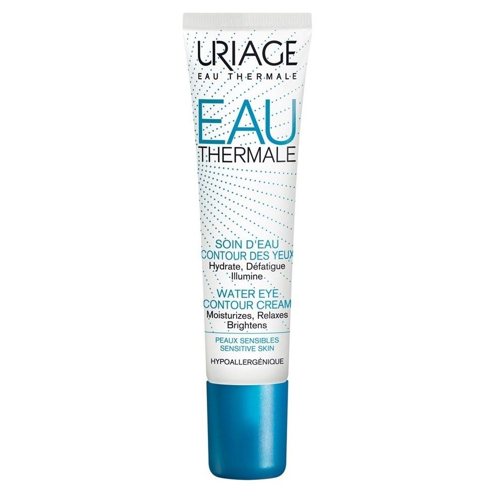 Крем Uriage Eau Thermale Water Eye Contour Cream 15 мл крем uriage isoliss cream
