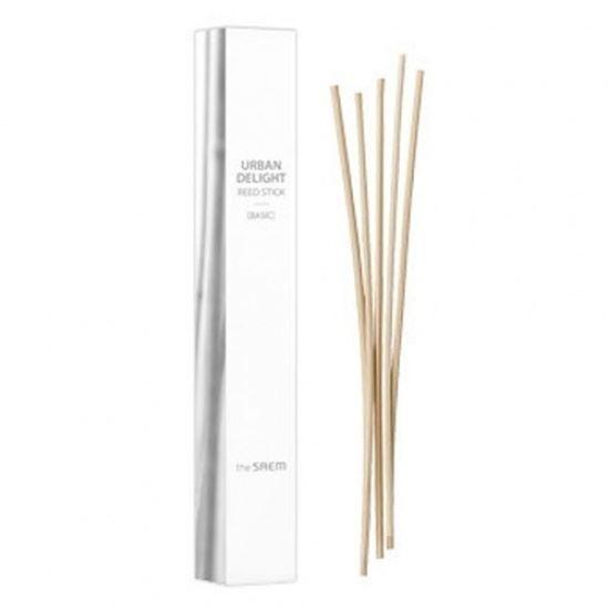 Сопутствующие товары The Saem Urban Delight Reed Stick Basic (5 шт) сопутствующие товары the saem eyelash clear line 3