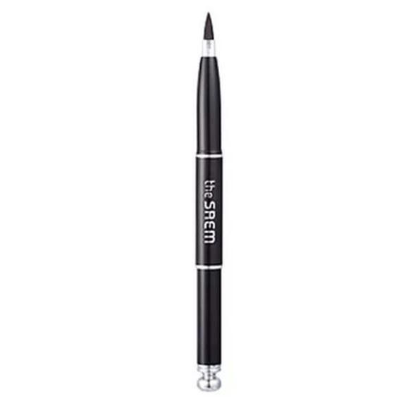 Кисть The Saem Automatic Lip Brush (1 шт) блеск для губ the saem kiss