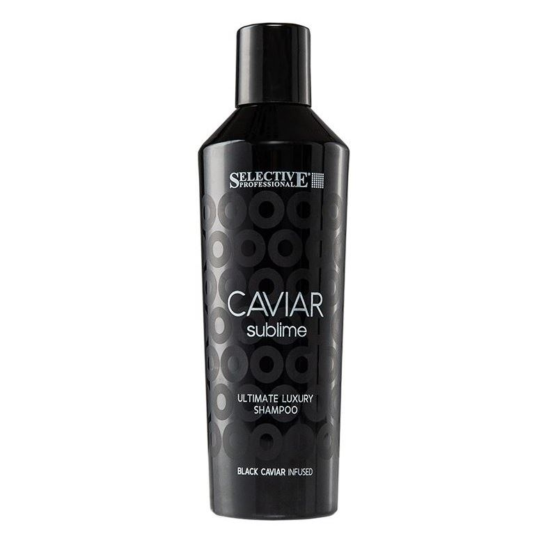 все цены на Шампунь Selective Professional Ultimate Luxury Shampoo онлайн