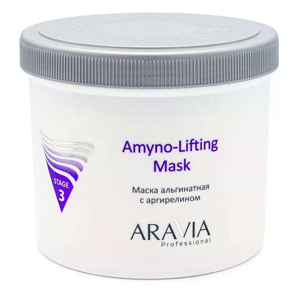 Маска Aravia Professional Amino-Lifting Mask недорого