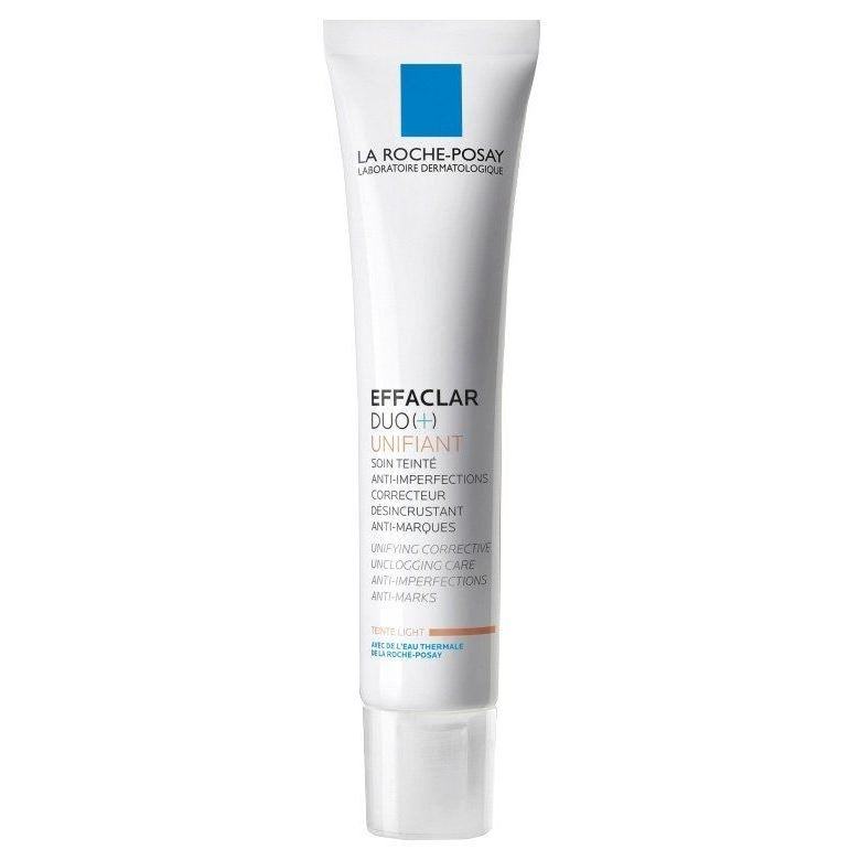 Гель La Roche Posay Effaclar DUO[+] Unifiant 40 мл n102a0 5242pc d sub micro d connectors 100p r a shld recept mr li