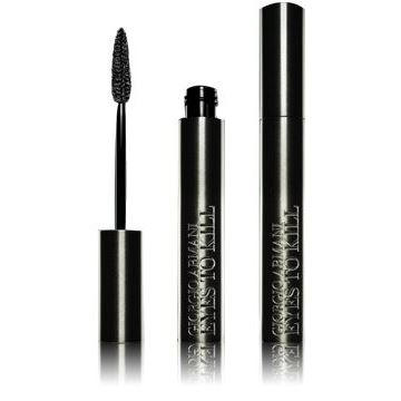 Тушь для ресниц Giorgio Armani Eyes to Kill Mascara (01) giorgio armani eyes to kill proliner подводка для глаз 1 obsidian black