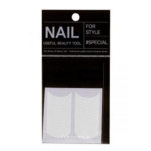 Сопутствующие товары Tony Moly French Nail Tip Liner (1 уп.) сопутствующие товары gehwol hammerzehen polster links 0 1 шт левая