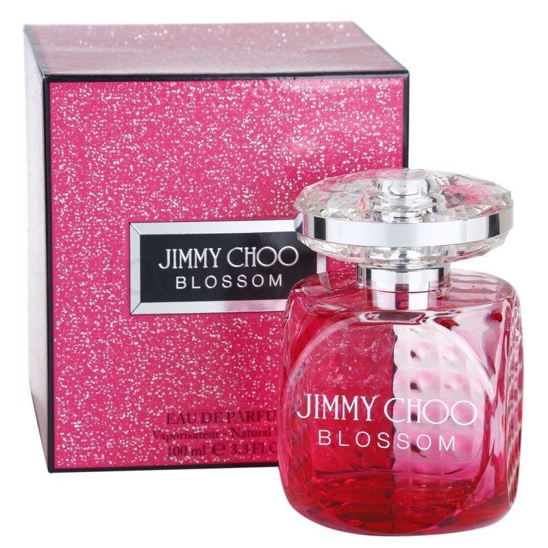 цена на Парфюмированная вода Jimmy Choo Blossom  40 мл