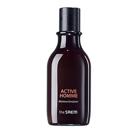 Эмульсия The Saem Active Homme Moisture Emulsion 160 мл недорого