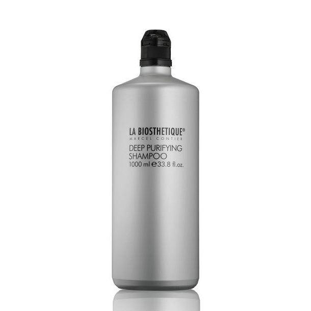 Шампунь LaBiosthetique Deep Purifying Shampoo la biosthetique shampoo antifrizz шампунь antifrizz 250 мл