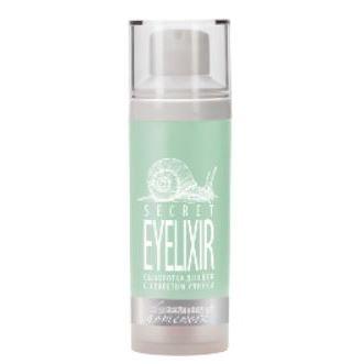 Сыворотка Premium Сыворотка Secret Eyelixir для век с секретом улитки 30 мл