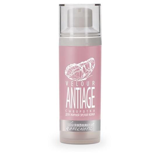Сыворотка Premium Сыворотка Velour AntiAge для жирной зрелой кожи сыворотка