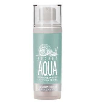 Крем Premium Сыворотка Secret Aqua увлажняющая с секретом улитки  30 мл