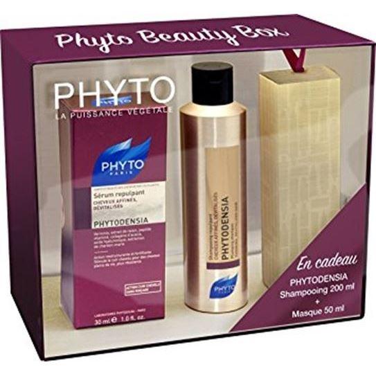 Набор: Маска Phyto Phytodensia Set