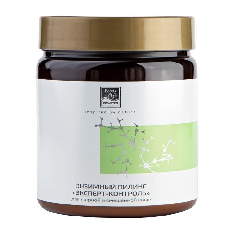 Пилинг Beauty Style Энзимный пилинг для жирной и смешанной кожи пилинг medical collagene 3d гель пилинг для лица энзимный anti acne