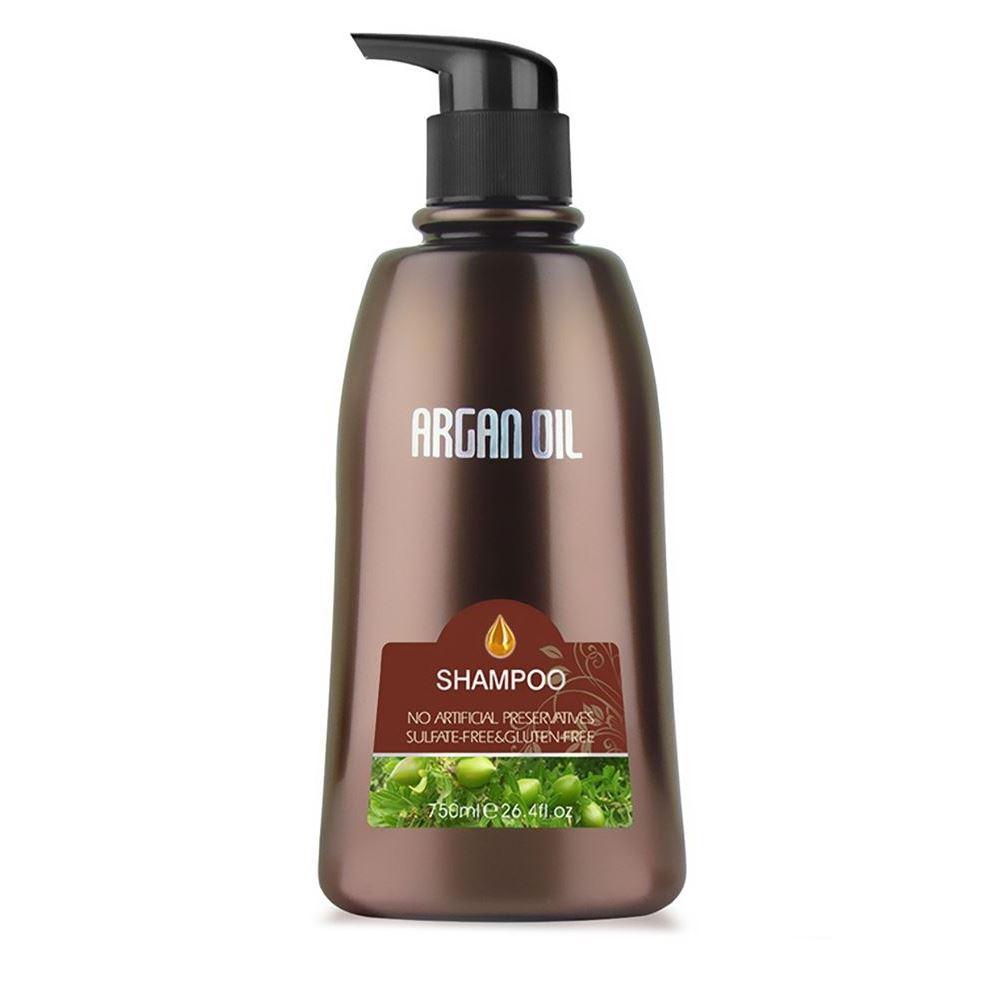 Шампунь Kativa Morocco Argan Oil Shampoo 750 мл morocco argan oil morocco argan oil mo046lwfcj14