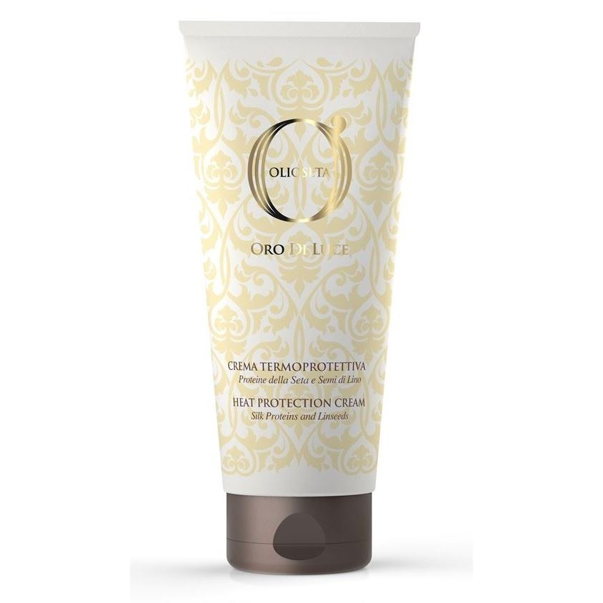 Маска Barex Olioseta Oro Di Luce Heat Protection Cream недорого