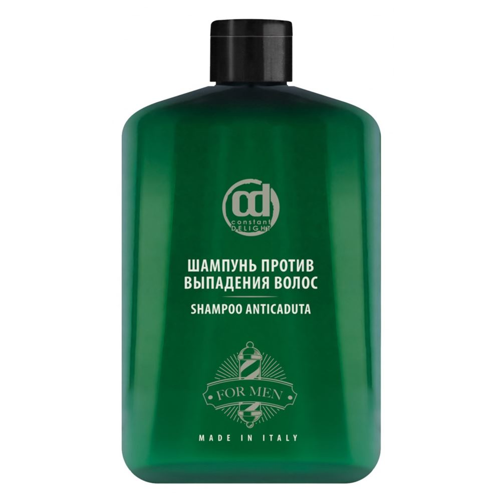Шампунь Constant Delight Шампунь против выпадения волос недорого
