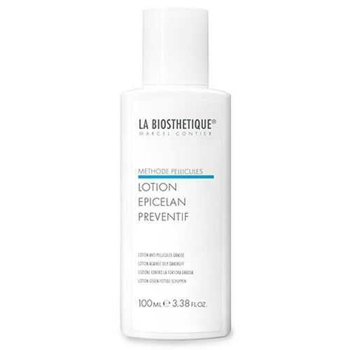 Лосьон La Biosthetique Lotion Epicelan Preventif  100 мл спрей la biosthetique heat protector 100 мл
