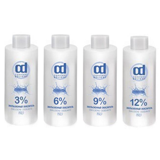 Оксидант Constant Delight Эмульсионный окислитель periche окислитель эмульсионный oxidizer personal 3 6 9 12 % перекиси окислитель эмульсионный 9% oxidizer 9% 30vls personal 120 мл 120 мл