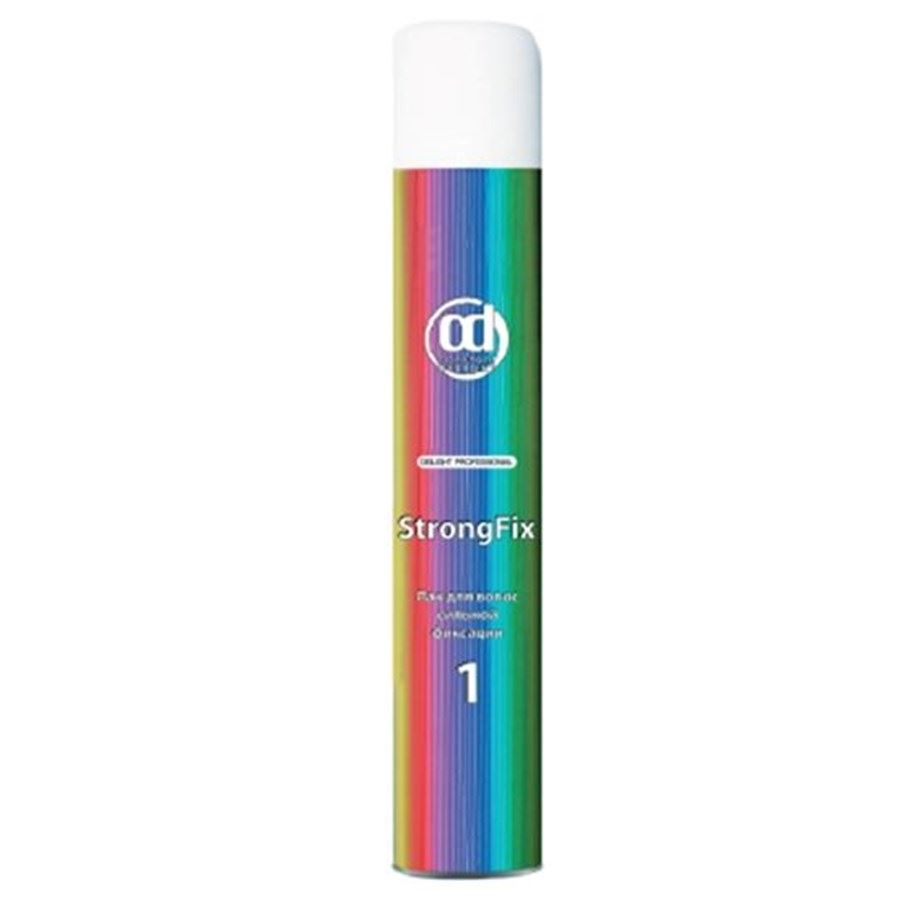 Лак Constant Delight Strong Fix Лак для волос 400 мл средства для волос