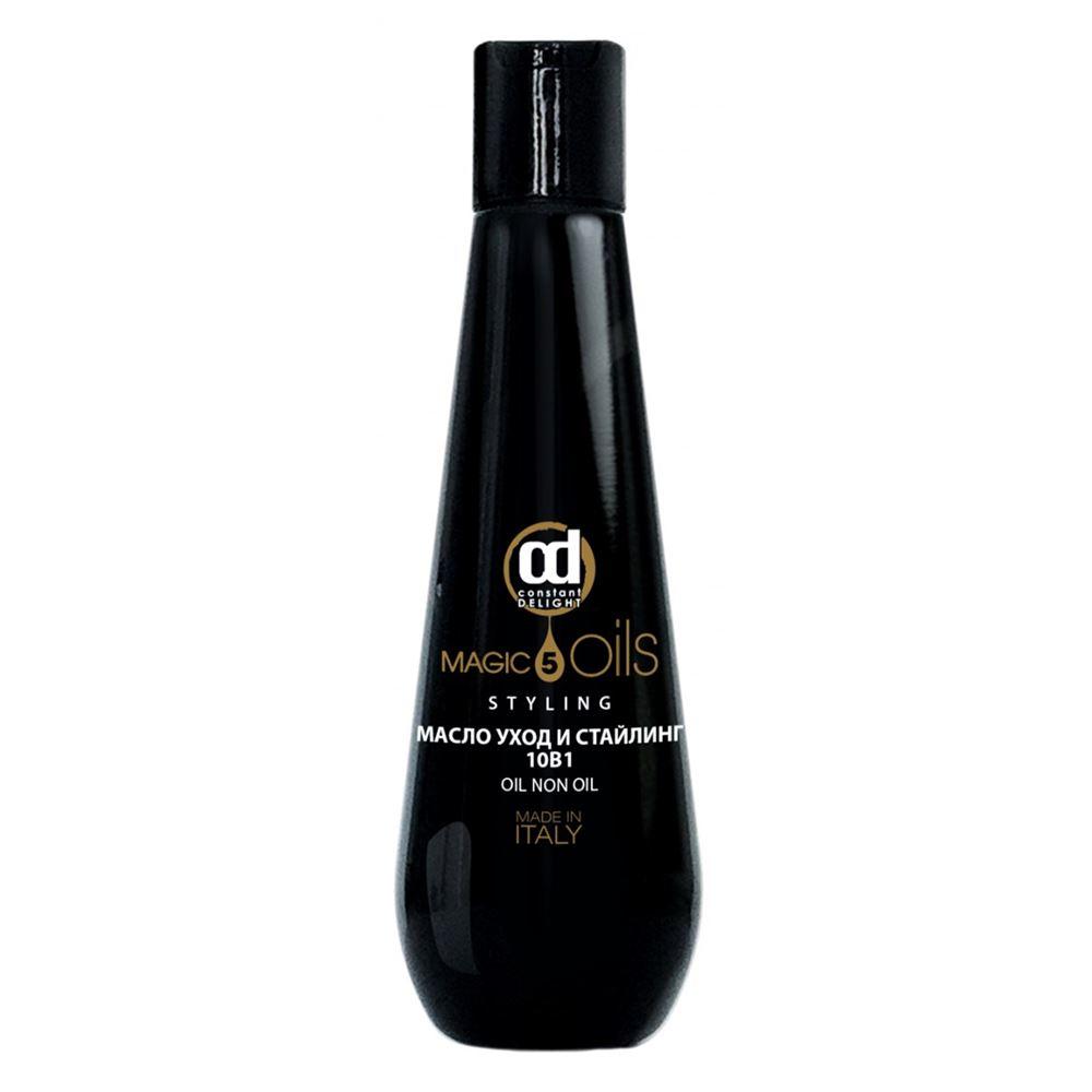 Масло Constant Delight 5 Magic Oils Styling Масло уход и стайлинг 10 в 1 200 мл недорого