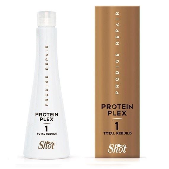 Концентрат Shot Protein Plex 250 мл средства для волос
