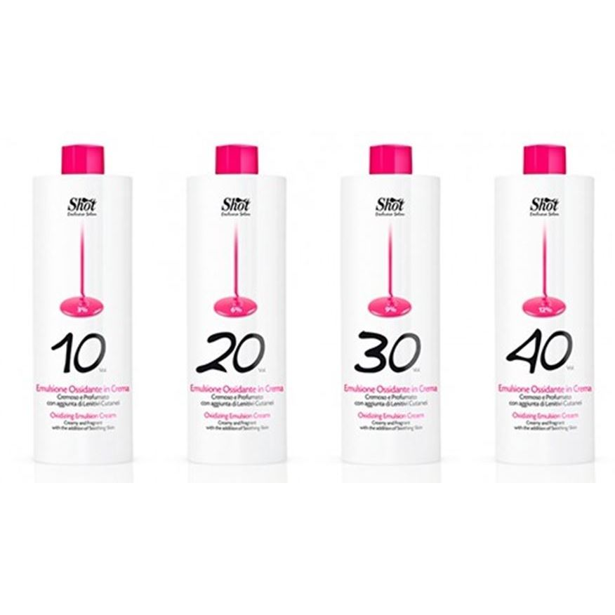 Эмульсия Shot Oxidizing Emulsion Cream 150 мл эмульсия shot multiform emulsion 250 мл