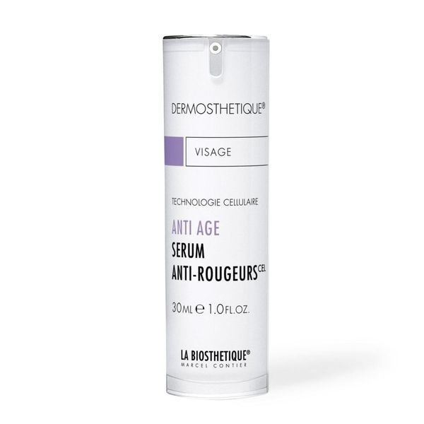 цена на Сыворотка La Biosthetique Anti-Age Serum Anti-Rougeurs