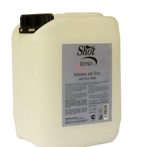 Бальзам Shot Anti Frizz Balm (5 л)