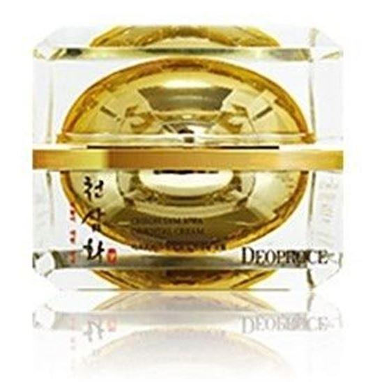 Крем Deoproce Whee Hyang Anti-Wrinkle Cheon Sam Hwa Oriental Cream (60 г) лосьон deoproce coenzyme q10 firming lotion