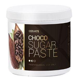 Воск Beauty Image Сахарная паста Шоколад (500 г) beauty image баночка с воском шоколад 800гр