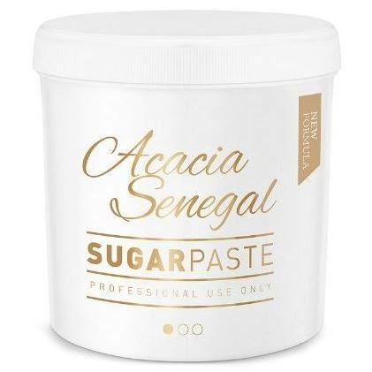 Воск Beauty Image Сахарная паста ультрамягкая Сенегальская акация  (500 г) beauty image баночка с воском с маслом оливы 800гр