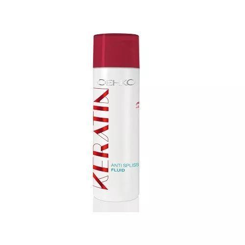 Флюид C:EHKO Keratin. Antispliss Fluid 75 мл флюид c ehko keratin volumen hair fluid 7 10 мл