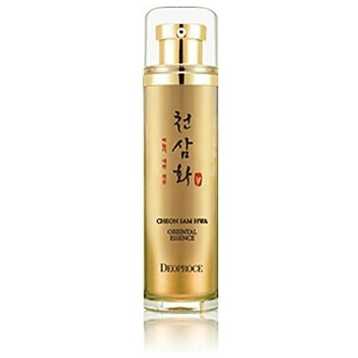 Лосьон Deoproce Whee Hyang Anti-Wrinkle Cheon Sam Hwa Oriental Essence (40 г) лосьон deoproce coenzyme q10 firming lotion