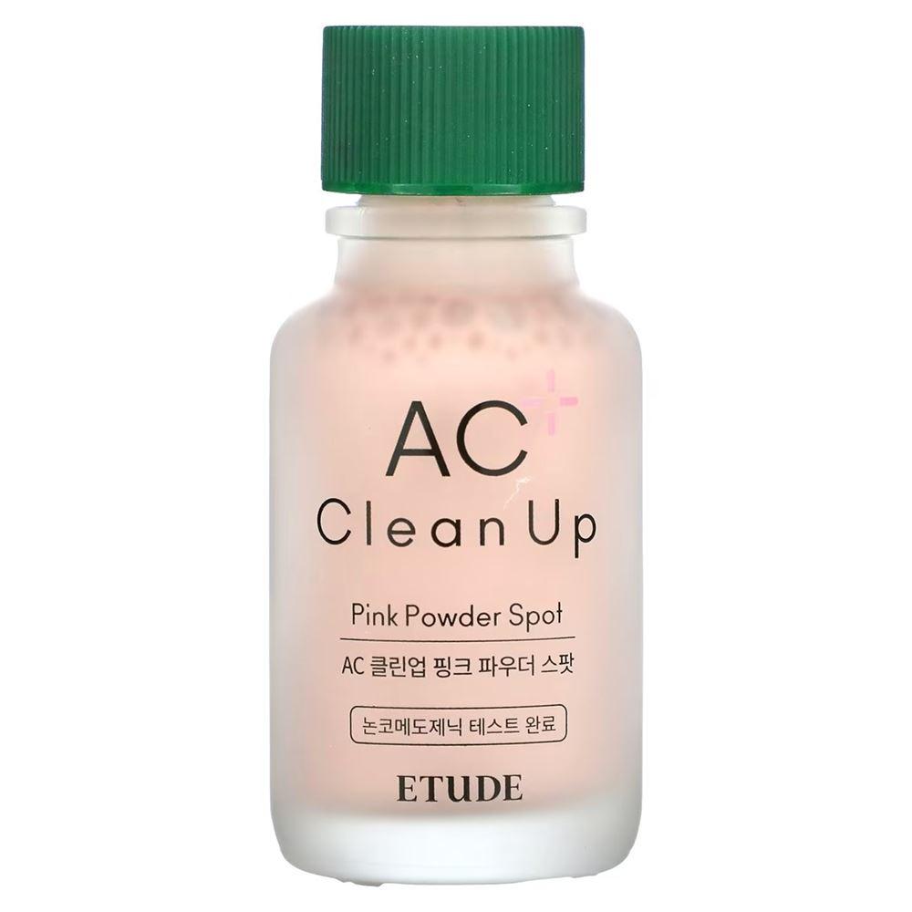 где купить Сыворотка Etude House AC Clean Up Pink Powder Spot 15 мл дешево