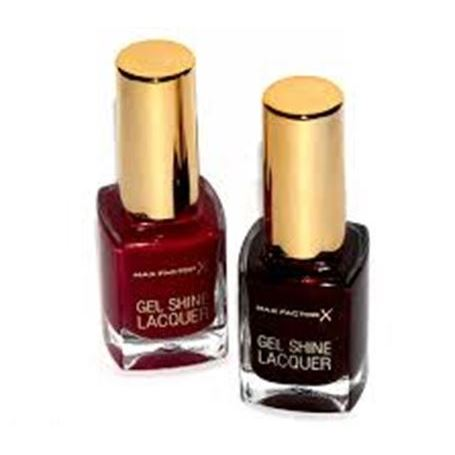 Лак для ногтей Max Factor Gel Shine Lacquer (60) лак