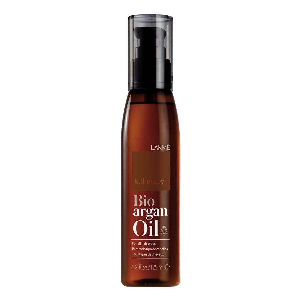 Масло LakMe K.Therapy Bioagran Oil масло lakme care oil 24 15 мл